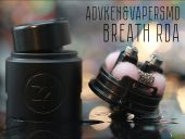 Advken&VapersMD Breath RDA