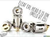 Eleaf ERL Head 0.15 Ом (Melo RT 25)