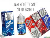Жидкости Jam Monster Salt 30 мл (24мг)