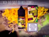 Жидкость Lemon Aid Salt 30 мл (30мг)