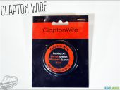CLAPTON WIRE. Клэптон готовая спираль 4.5м.