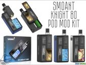 Smoant Knight 80 Pod Mod Kit