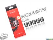 SmokTech V8 Baby Strip (сетка)